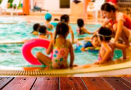 Sistema de gestão para clubes e espaços recreativos