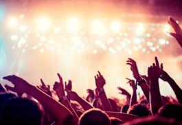 Sistema de gestão para casas de shows e boates